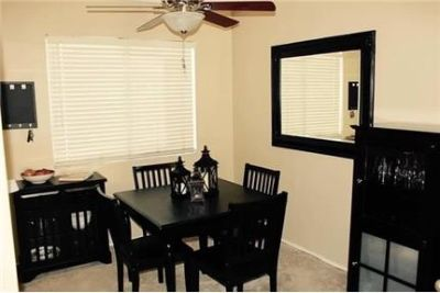 Beautifully Remodeled 2 Bedroom 2 Bathroom condominium Unfurnished with Community Pool