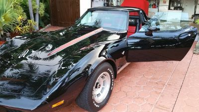 1979 Chevrolet Corvette Coupe TOTALLY RESTORED