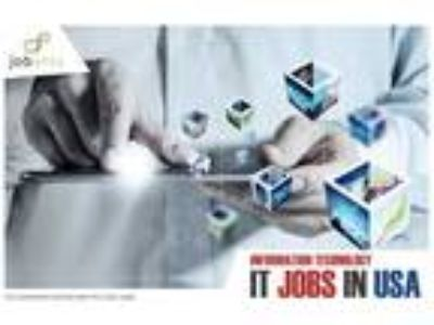 IT Software Jobs in New York