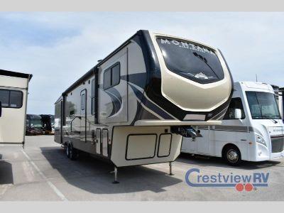 2019 Keystone Rv Montana High Country 375FL