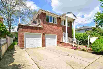 6-12 159 St Beechhurst Four BR, Large All Brick Custom House