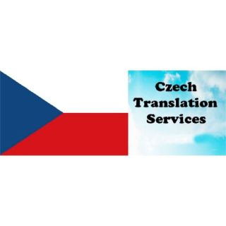 Czech to English Translation Services in Delhi