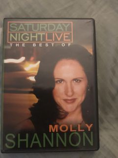 Saturday night live best of Molly Shannon