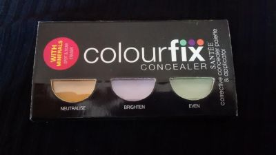 3 Colors Concealer to covered In perfection