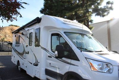 2018 Forest River Sunseeker Ford Transit 2390TS