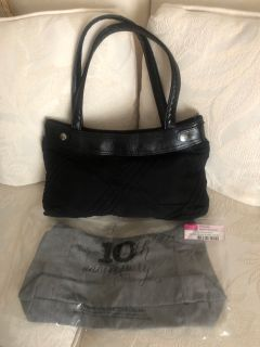 31. SKIRT PURSE ( New Grey Skirt included) VGC