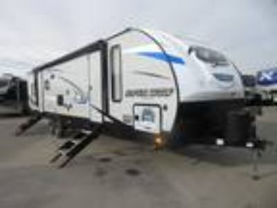 2019 Forest River Cherokee Alpha Wolf 29DQ Two Bedrooms/ Two Queen Beds/ Two