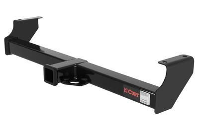 Purchase CURT 13517 Trailer Hitch-Class III 2 in. Receiver motorcycle in Mason City, Iowa, US, for US $188.53