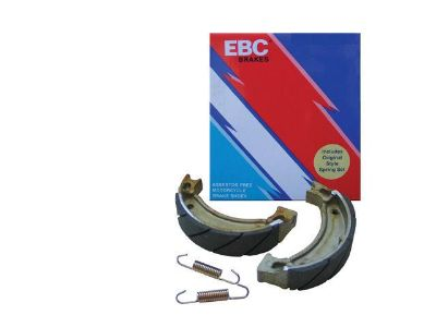 Sell EBC CARBON GRAPHITE BRAKE SHOES DIRTBIKE 331 motorcycle in Ellington, Connecticut, US, for US $23.90