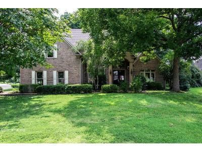 4 Bed 2.5 Bath Foreclosure Property in Jackson, TN 38305 - Stone Oak Cv