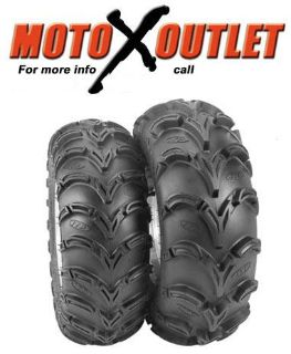 Sell Yamaha Grizzly 700 Tires Atv ITP Mudlite set of 4 motorcycle in Lehi, Utah, US, for US $289.99