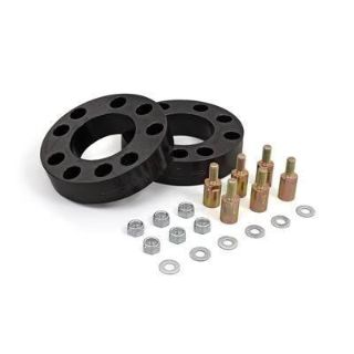 Purchase Daystar ComfortRide Urethane Coil Spacer Lift KF09115BK motorcycle in Tallmadge, Ohio, US, for US $49.90