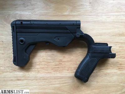 For Sale: Slide Fire SSAR-15 MOD Stock