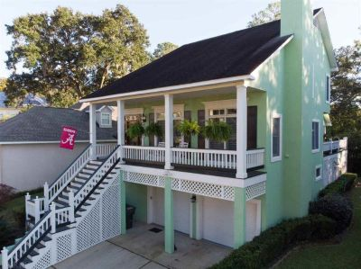 3 Bedroom Cottage Style Home In Daphne