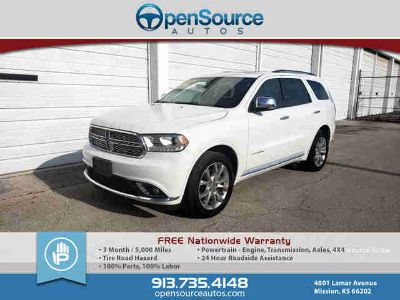 Used 2016 Dodge Durango for sale