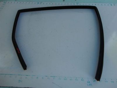 Find 98 V70 Rear Left Door Window Glass Rubber Guide Rail Channel motorcycle in North Fort Myers, Florida, United States