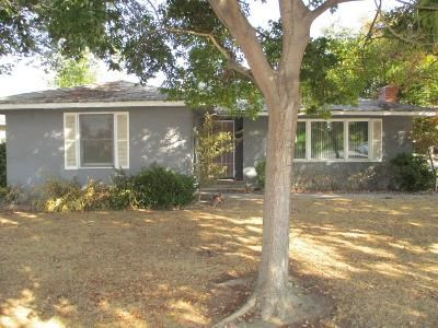 3 Bed 1 Bath Foreclosure Property in Selma, CA 93662 - Floral Ave