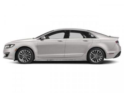 2019 Lincoln MKZ Hybrid Reserve I (White Platinum Metallic Tri-Coat)