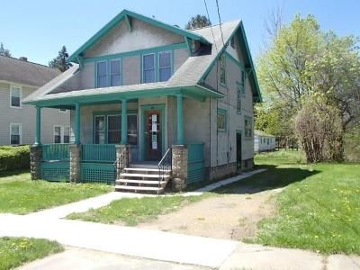 3 Bed 2 Bath Foreclosure Property in Auburn, NY 13021 - Peacock St