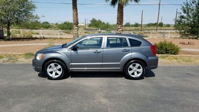 Low miles! 2011 Dodge Caliber!
