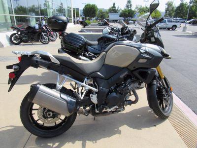 2014 Suzuki V-Strom 1000 ABS Dual Purpose Motorcycles Irvine, CA