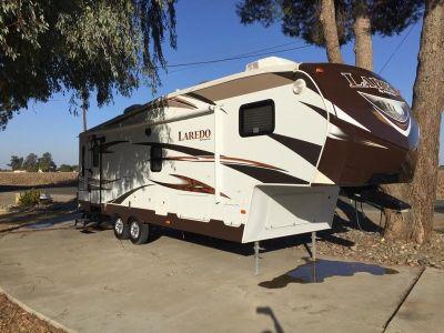 2014 Keystone Laredo Super Lite 270SRL
