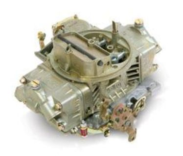 Find Holley 0-3310C 750CFM Factory Refurbished 4bbl Carb motorcycle in Bowling Green, Kentucky, US, for US $239.99