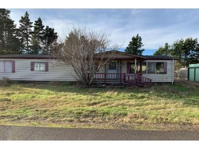 3 Bed 2 Bath Foreclosure Property in Ocean Park, WA 98640 - V St
