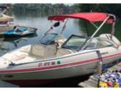 2008 Rinker 226-Captiva-BR Power Boat in Norwalk, CT