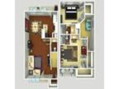 Cypress Parc Apartments - B3