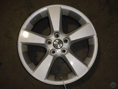 Purchase (1) WHEEL LEXUS RX330 860269 04 05 06 ALLOY 85 PERCENT motorcycle in Saint Cloud, Minnesota, US, for US $204.99