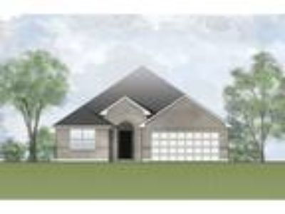 The Desoto by Drees Custom Homes: Plan to be Built