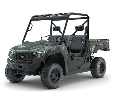 2019 Textron Off Road Prowler Pro Sport Side x Side Utility Vehicles Oklahoma City, OK