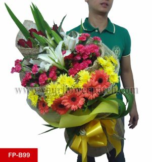Buy Graduation flowers from flower shops in Makati & manila,Philippines