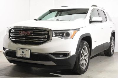 2017 GMC Acadia SLE - 2 Heated Seats (Summit White)