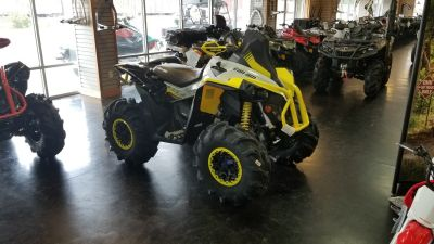 2019 Can-Am Renegade X MR 570 Sport ATVs Panama City, FL