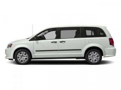 2018 Dodge Grand Caravan SE (White Knuckle Clearcoat)