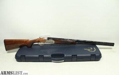 For Sale: Beretta 686 Onyx Ducks Unlimited 28 Gauge