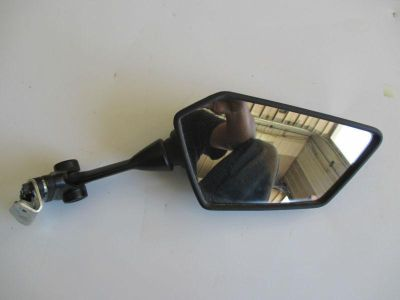 Find 2008-2012 KAWASAKI EX 250 NINJA 250R RIGHT HAND SIDE MIRROR REAR VIEW MIRROR motorcycle in Cedar Springs, Michigan, US, for US $44.00