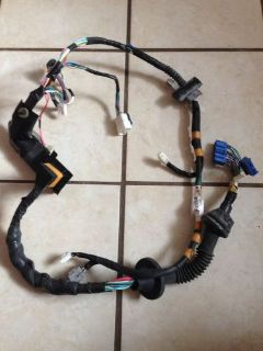 Buy Lexus SC300 SC400 Passenger side ( right) door wire harness motorcycle in Holiday, Florida, United States, for US $60.00