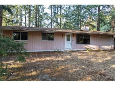 3 Bed 1 Bath Foreclosure Property in Gig Harbor, WA 98335 - Huntwick Dr NW