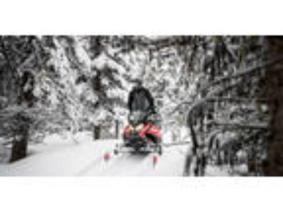 2019 Ski-Doo Renegade Enduro 900 ACE Turbo