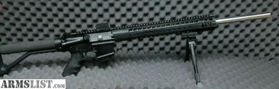 For Sale: Custom Windham ar-15