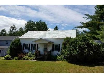 4 Bed 1 Bath Foreclosure Property in Massena, NY 13662 - Horton Rd