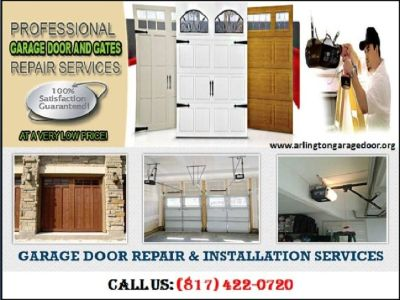 Emergency garage Door Repair | Arlington, 76006 TX