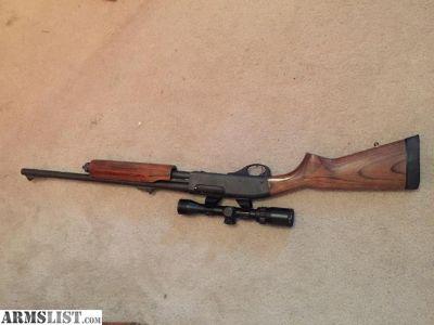 For Trade: Remington 870