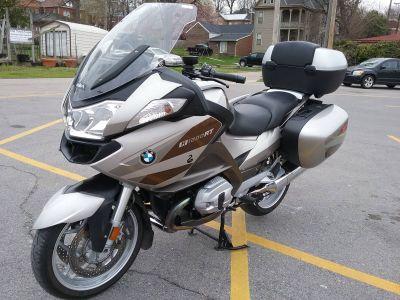 2012 BMW R 1200 RT Touring Cape Girardeau, MO