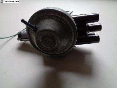 JFU 4 distributor, used
