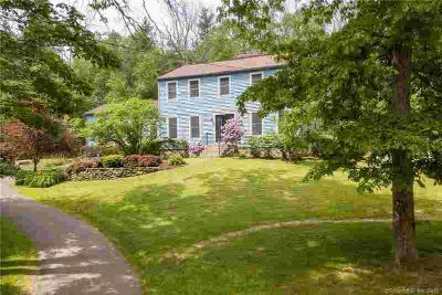 140 Crystal Lake Road ELLINGTON Two BR, Welcome home to !