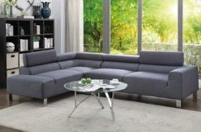 MODERN SECTIONAL ON SALE FREE DELIVERY